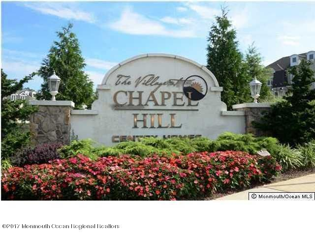 Condominio por un Alquiler en 1003 Abby Road Middletown, Nueva Jersey 07748 Estados Unidos