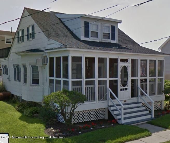 34 W Maryland Avenue, Long Beach Twp, NJ 08008