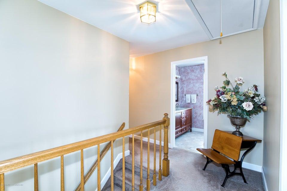 Hallway Level Two
