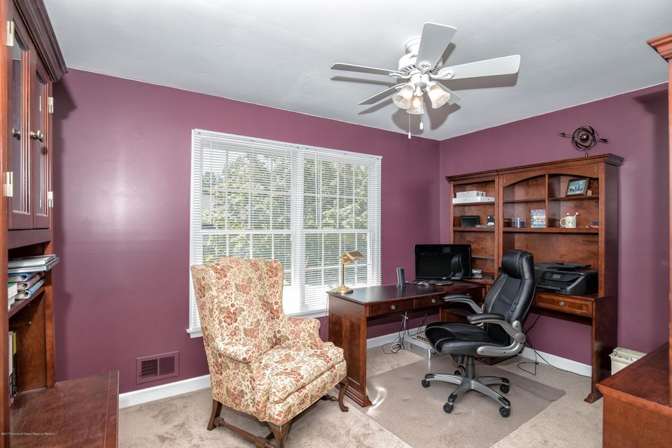 Bedroom Four / Office