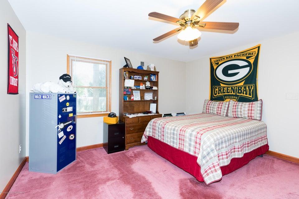 Bedroom 5  Level One