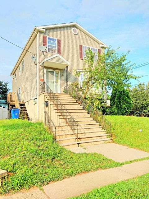 Multi-Family Home for Sale at 365 Clinton Avenue Plainfield, New Jersey 07060 United States