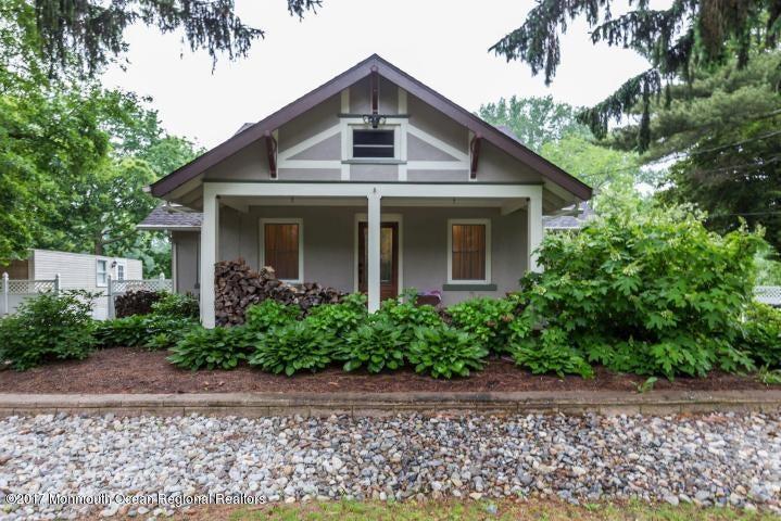 独户住宅 为 出租 在 3113 Allaire Road 贝尔玛, 新泽西州 07719 美国