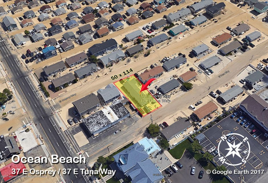 House for Sale at 37 Osprey Way 37 Osprey Way Lavallette, New Jersey 08735 United States