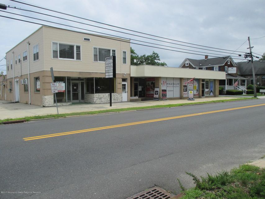 Commercial for Sale at 56 Union Avenue 56 Union Avenue Manasquan, New Jersey 08736 United States