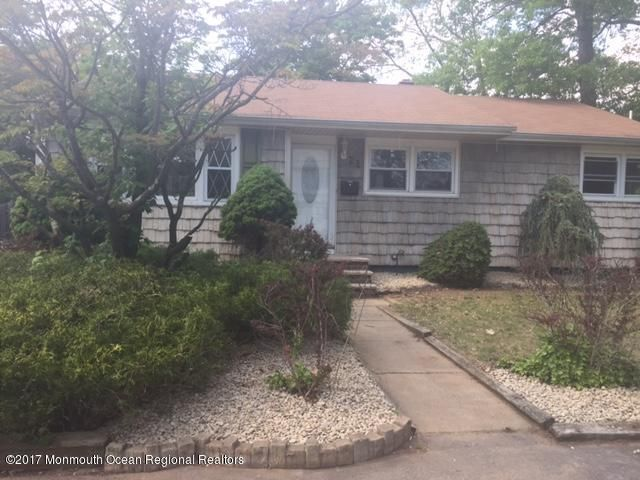 Single Family Home for Sale at 21 Spruce Street Spotswood, New Jersey 08884 United States