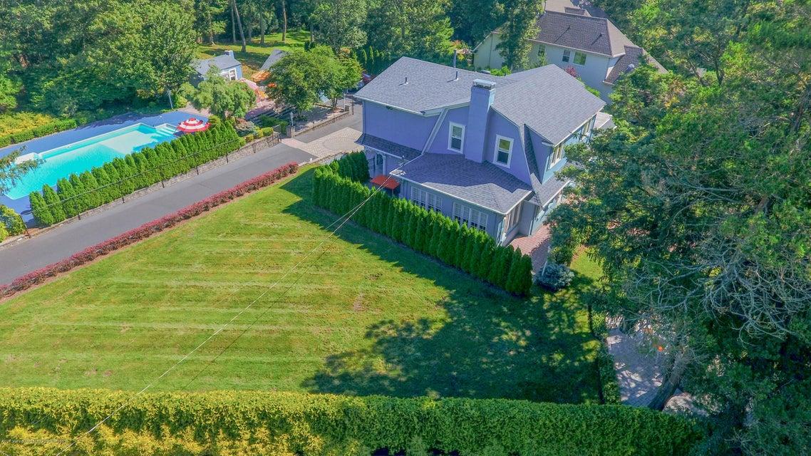 단독 가정 주택 용 매매 에 700 Bowne Road 700 Bowne Road Ocean Township, 뉴저지 07712 미국