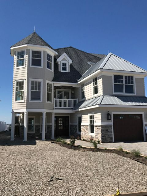 Single Family Home for Sale at 79 Pershing Boulevard Lavallette, New Jersey 08735 United States