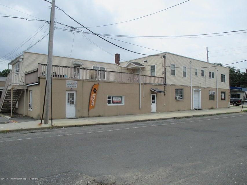 Apartamento por un Alquiler en 56 Union Avenue 56 Union Avenue Manasquan, Nueva Jersey 08736 Estados Unidos