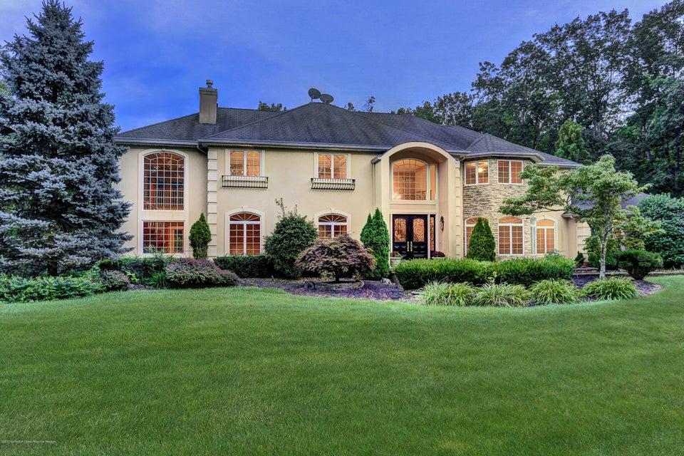 단독 가정 주택 용 매매 에 1 Nolan Court 1 Nolan Court Middletown, 뉴저지 07748 미국