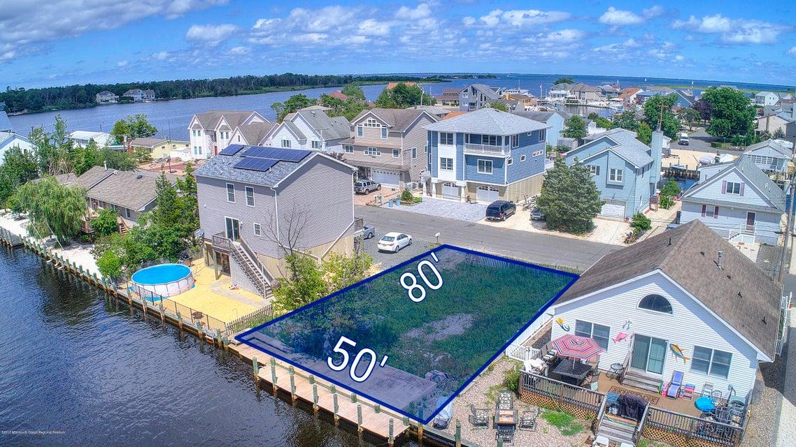 Terreno por un Venta en 816 Sandpiper Drive 816 Sandpiper Drive Lanoka Harbor, Nueva Jersey 08734 Estados Unidos