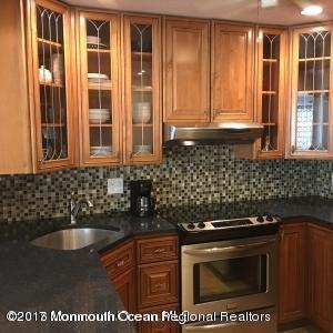 Condominio por un Alquiler en 1 Osborne Place Sea Bright, Nueva Jersey 07760 Estados Unidos