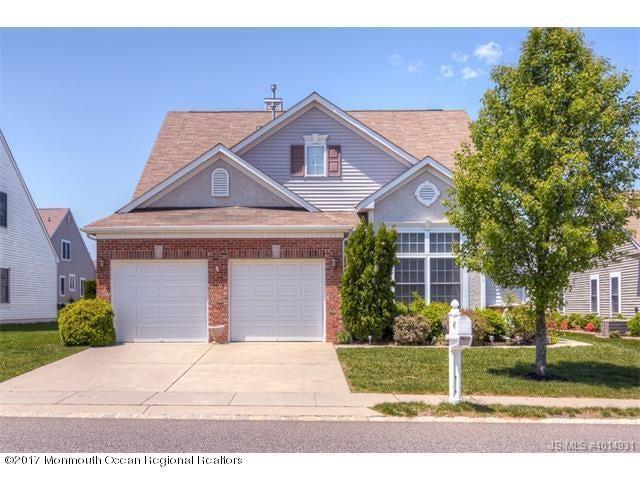 独户住宅 为 销售 在 43 Pancoast Road 43 Pancoast Road Waretown, 新泽西州 08758 美国