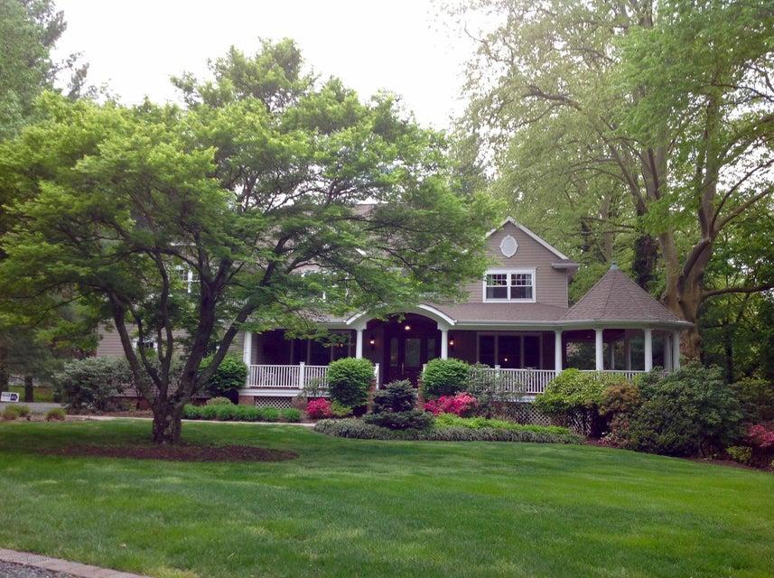 一戸建て のために 売買 アット 226 Buena Vista Avenue Fair Haven, ニュージャージー 07704 アメリカ合衆国