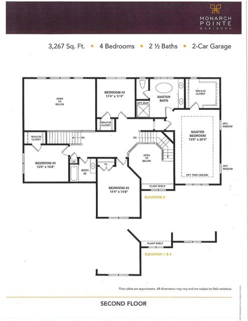 Chatsworth Floor Plan_Page_2