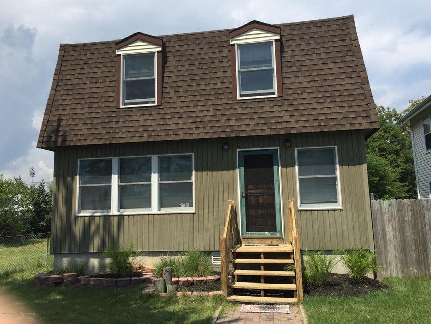Maison unifamiliale pour l à louer à 713 Buchanan Street Toms River, New Jersey 08753 États-Unis