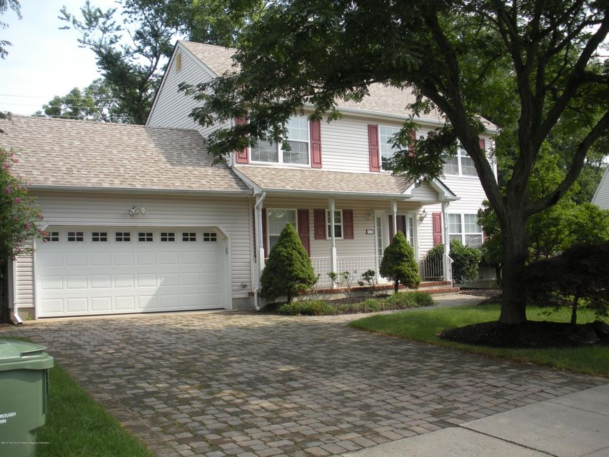 56 Carolyn Court, Eatontown, NJ 07724