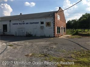Commercial for Sale at 2836 Brunswick Lawrenceville, New Jersey 08648 United States