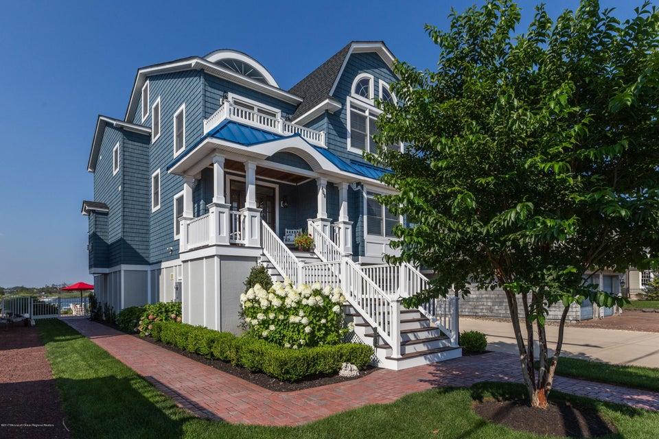 一戸建て のために 売買 アット 808 North Drive 808 North Drive Brick, ニュージャージー 08724 アメリカ合衆国