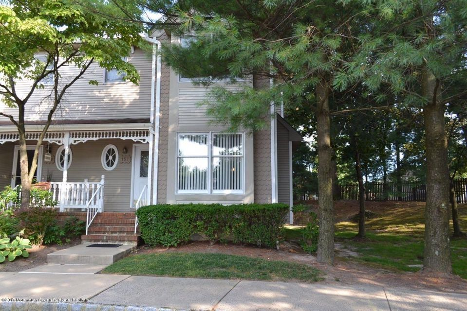 Condominium for Rent at 157 Northampton Drive 157 Northampton Drive Holmdel, New Jersey 07733 United States