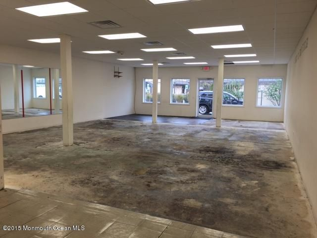 Commercial for Sale at 1608 Highway 71 West Belmar, New Jersey 07719 United States