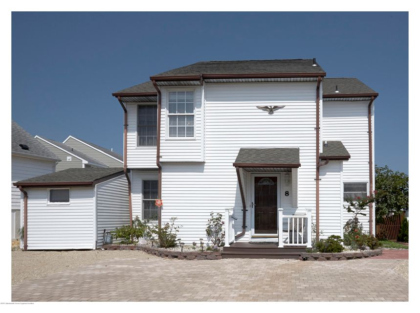 8 Peggy Lane, Beach Haven West, NJ 08050