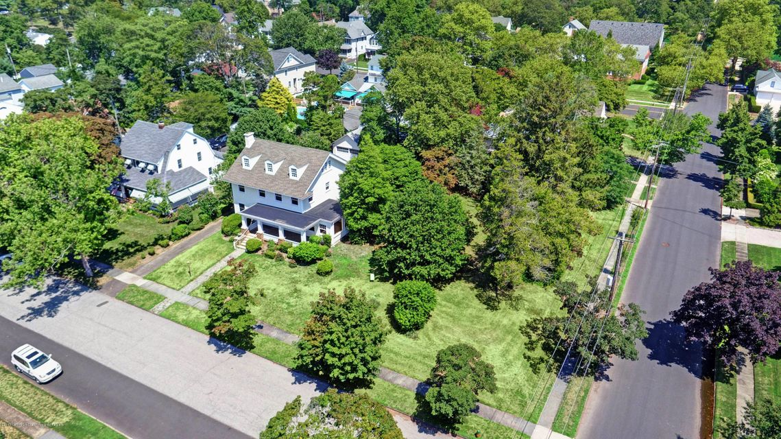 Single Family Home for Sale at 400 - 404 Sussex Avenue Spring Lake, New Jersey 07762 United States