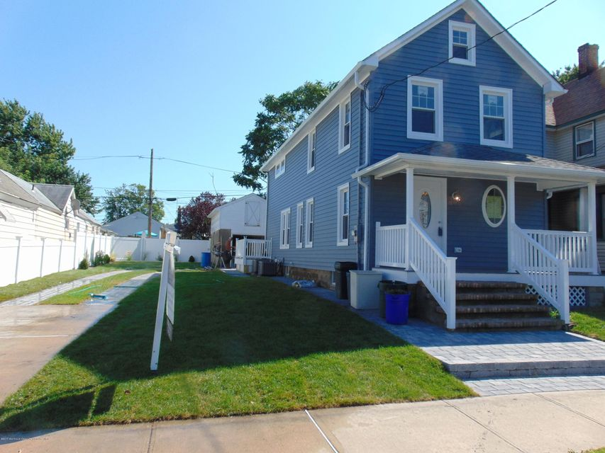 Single Family Home for Sale at 507 Park Place Avenue Bradley Beach, New Jersey 07720 United States