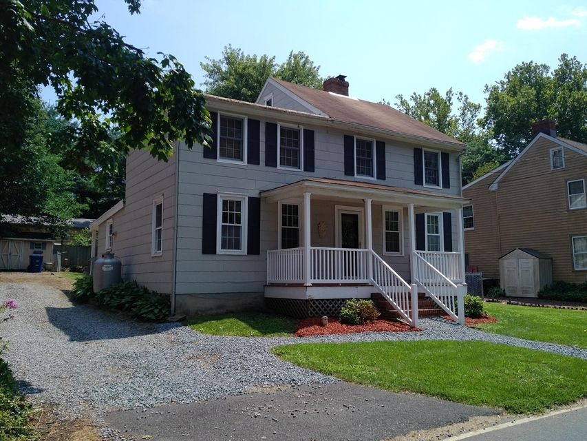 Einfamilienhaus für Verkauf beim 32 Chesterfield Road Columbus, New Jersey 08022 Vereinigte Staaten