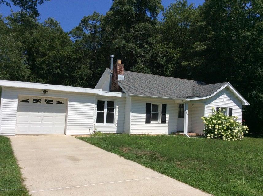 Casa Unifamiliar por un Alquiler en 39 Barnegat Beach Drive 39 Barnegat Beach Drive Waretown, Nueva Jersey 08758 Estados Unidos