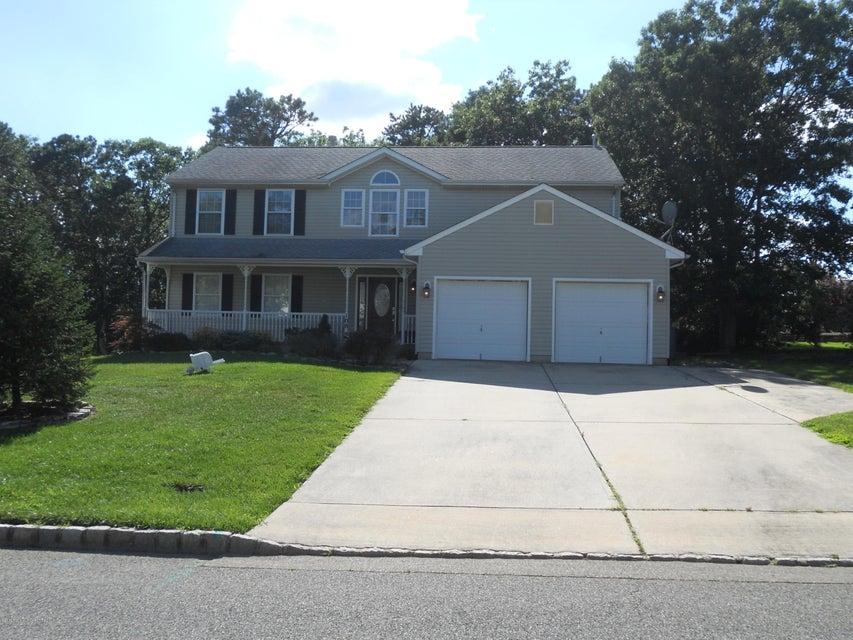 Casa Unifamiliar por un Alquiler en 108 Barracuda Road Manahawkin, Nueva Jersey 08050 Estados Unidos
