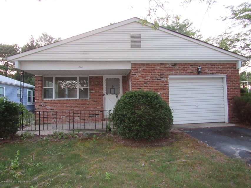 Additional photo for property listing at 1 Guadalajara Drive  Toms River, Нью-Джерси 08757 Соединенные Штаты