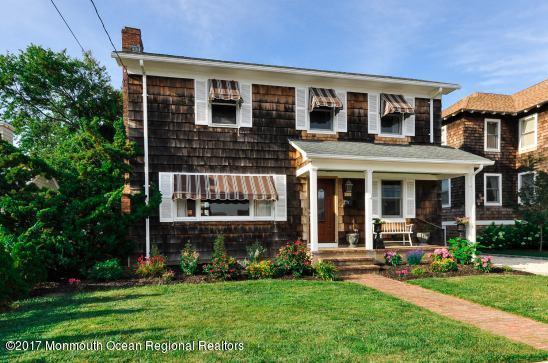 独户住宅 为 出租 在 46 Goetze Street 湾头, 新泽西州 08742 美国