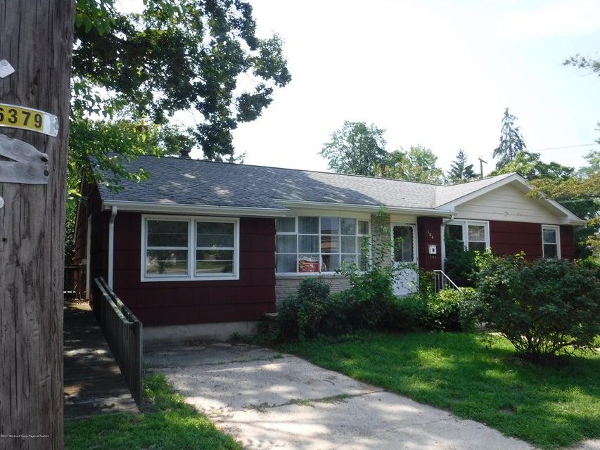 獨棟家庭住宅 為 出售 在 124 Wabash Avenue Linwood, 新澤西州 08221 美國