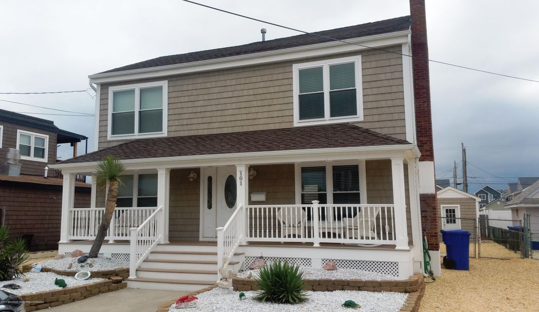101 7th Avenue, Ortley Beach, NJ 08751