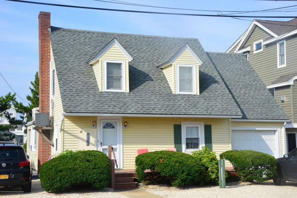 18 E South Carolina Avenue, Long Beach Twp, NJ 08008
