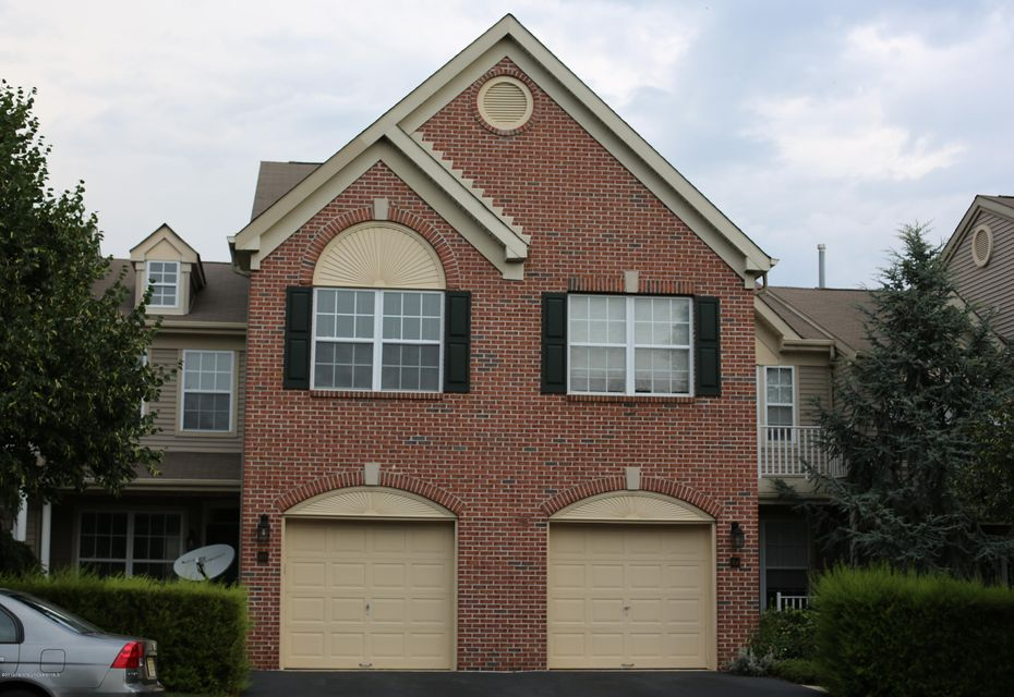 Condominium for Rent at 103 Nutmeg Lane 103 Nutmeg Lane Holmdel, New Jersey 07733 United States