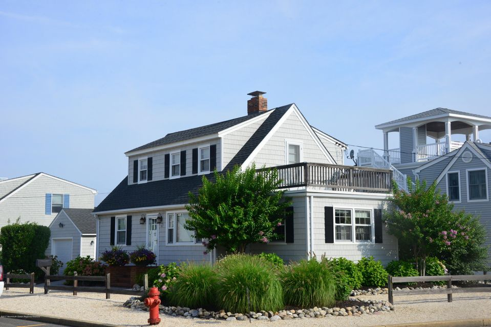 Single Family Home for Sale at 23 North Carolina Avenue Long Beach Township, New Jersey 08008 United States