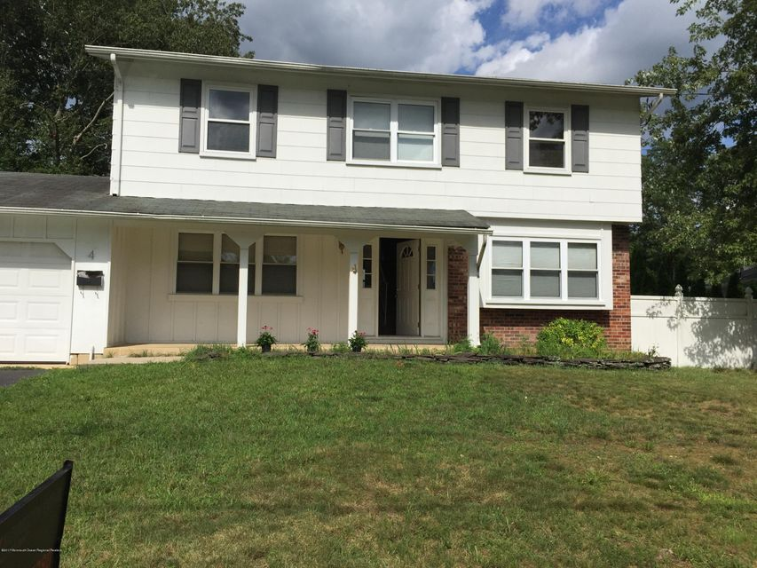 Additional photo for property listing at 4 Hartford Road  Jackson, Nueva Jersey 08527 Estados Unidos