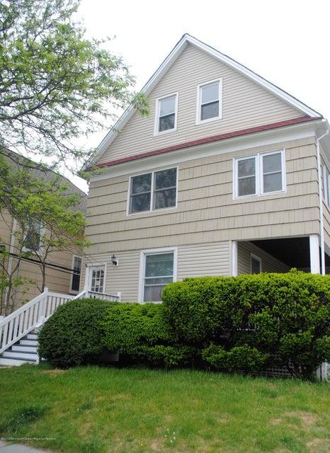 Maison unifamiliale pour l à louer à 1605 Webb Street Asbury Park, New Jersey 07712 États-Unis