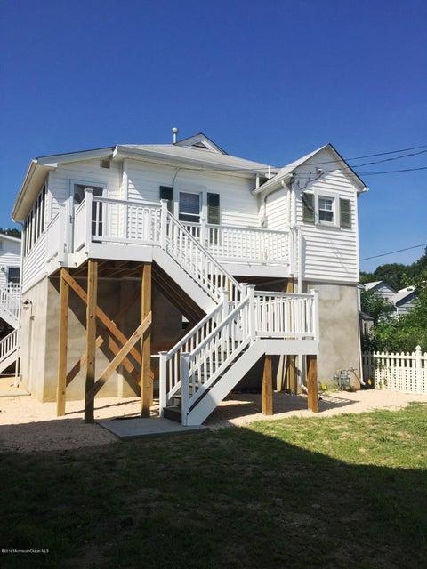 Maison unifamiliale pour l à louer à 61 Bay Avenue Highlands, New Jersey 07732 États-Unis