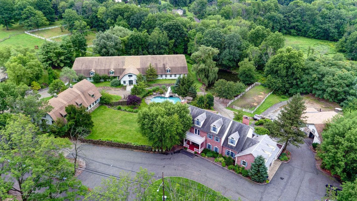 House for Sale at 88 Passaic Valley Road 88 Passaic Valley Road Montville, New Jersey 07045 United States