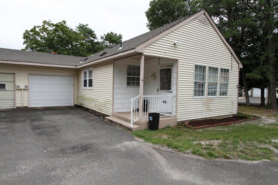 独户住宅 为 出租 在 14 Canton Drive Whiting, 新泽西州 08759 美国