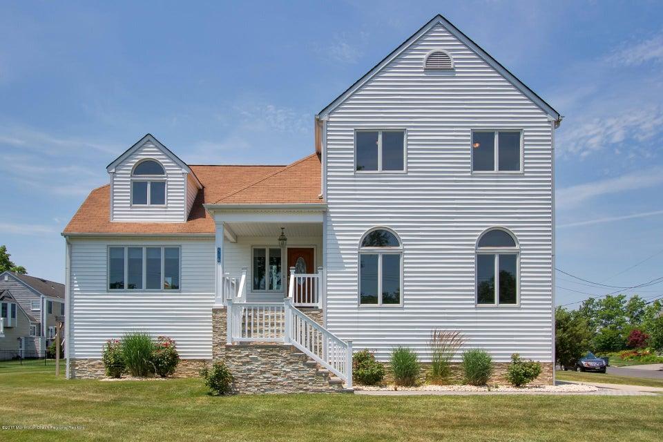 Maison unifamiliale pour l à louer à 516 Port Au Peck Oceanport, New Jersey 07757 États-Unis