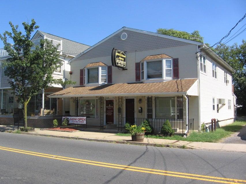 公寓 为 出租 在 28 Main Street 英语城, 新泽西州 07726 美国