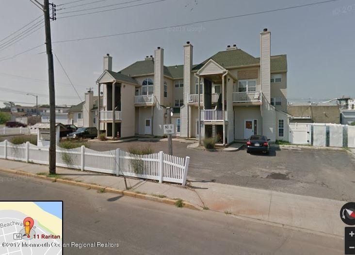 Condominio por un Alquiler en 11 Raritan Avenue Keansburg, Nueva Jersey 07734 Estados Unidos