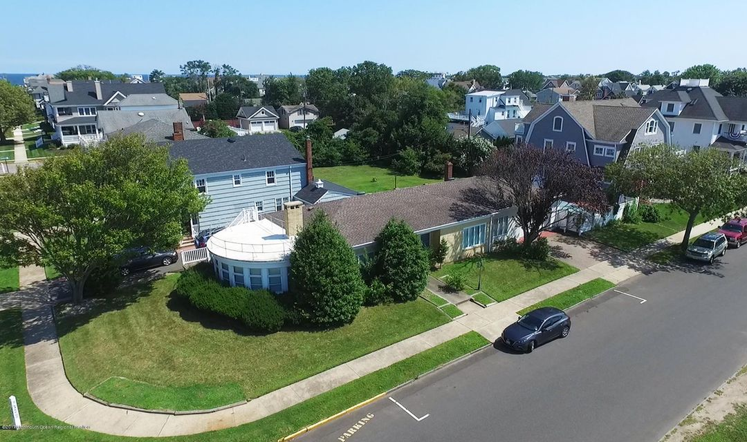 Land for Sale at 307 7th Avenue 307 7th Avenue Belmar, New Jersey 07719 United States