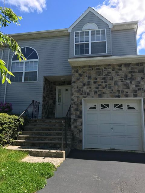 Single Family Home for Rent at 17 Warbler Road Marlboro, New Jersey 07746 United States