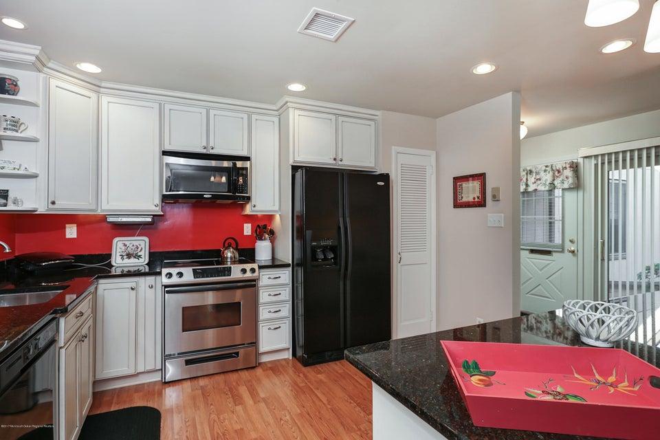 Updated Kitchen with Granite