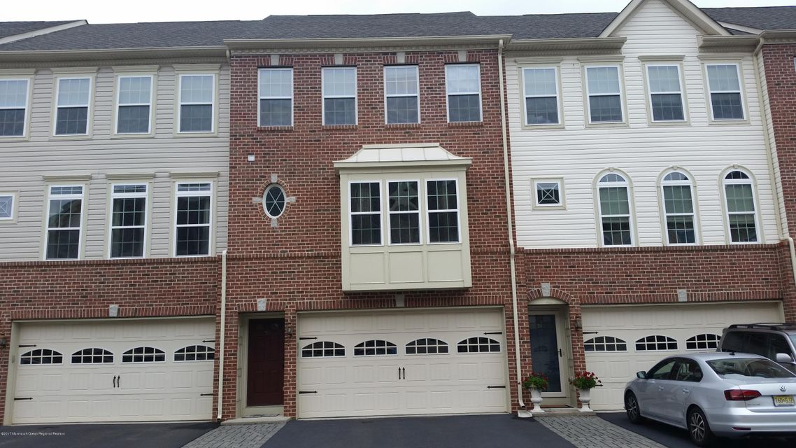 Condominium for Rent at 30 Pate Drive Middletown, New Jersey 07748 United States